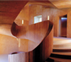 Photo: Egon Hanfstingl   applicator: Armin Ardi   architect: Herzog Meuron